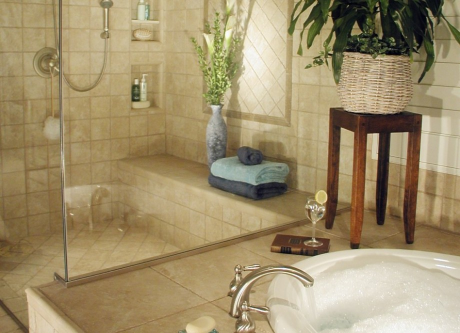 How To Care For Natural Stone Shower Stalls – MB Stone Care