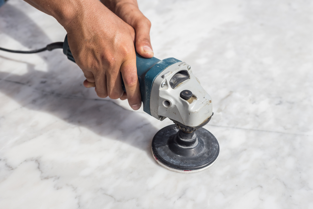 Basic Guidelines For Restoration Of Marble Tops Mb Stone