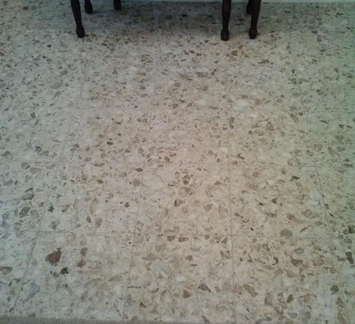 How Do I Clean My Terrazzo Tile Floor Mb Stone Care