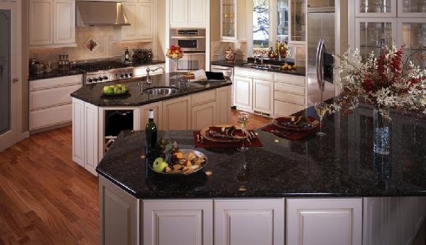 Kitchen Granite Countertops Refinish Kitchen Granite Countertops