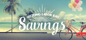 MB Stone Labor Day Sale