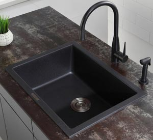 How to Choose a Kitchen Sink – mbstonecarepros
